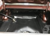 Ford Falcon XB GT Coupe Trunk | Muscle Car Warehouse
