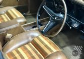 Ford Falcon XA GT RPO Sedan Skyview Blue Interior | Muscle Car Warehouse