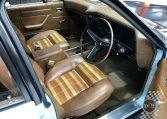 Ford Falcon XA GT RPO Sedan Skyview Blue Interior   Muscle Car Warehouse