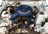 Ford Falcon XA GT RPO Sedan Skyview Blue Engine   Muscle Car Warehouse