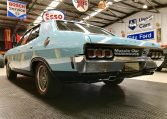 Ford Falcon XA GT RPO Sedan Skyview Blue | Muscle Car Warehouse