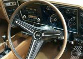 Ford Falcon XA GT RPO Sedan Skyview Blue Interior | Muscle Car Warehouse