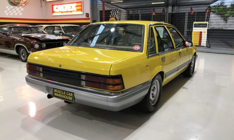 Holden Commodore VK BT1 | Muscle Car Warehouse