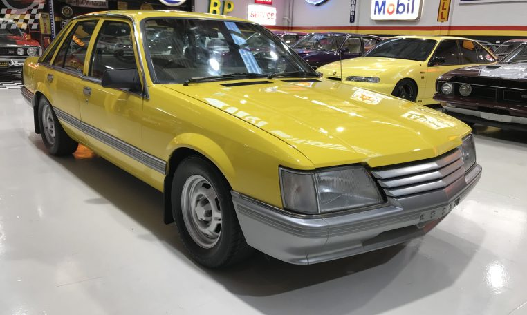 Holden Commodore VK BT1   Muscle Car Warehouse
