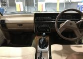 Holden Commodore VK BT1 Interior | Muscle Car Warehouse