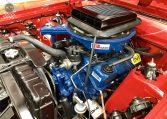 Ford Falcon XY GT Track Red Engine | Muscle Car Warehouse