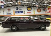 Ford Fairmont XT Wagon | Muscle Car Warehouse