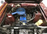 Ford Fairmont XT Wagon Engine | Muscle Car Warehouse