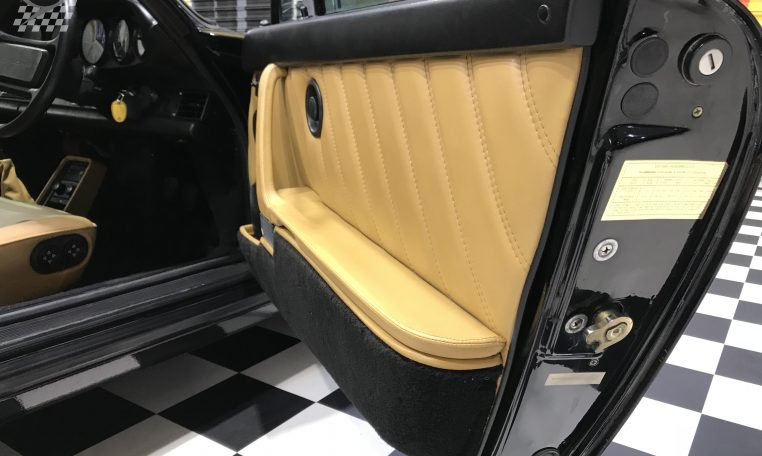 Porsche 930 Turbo Cabriolet Door | Muscle Car Warehouse