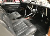Holden HT GTS Monaro Interior | Muscle Car Warehouse