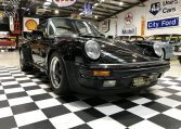 Porsche 930 Turbo Cabriolet | Muscle Car Warehouse