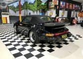 Porsche 930 Turbo Cabriolet | Muscle Car Warehouse
