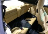 Porsche 930 Turbo Cabriolet Interior | Muscle Car Warehouse