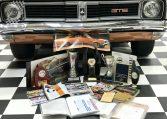 Holden HT GTS Monaro | Muscle Car Warehouse