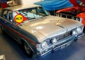 1970 XW GS Fairmont Sedan | Muscle Car Warehouse