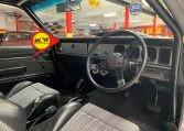 1977 LX Holden Torana Hatch Back Interior | Muscle Car Warehouse