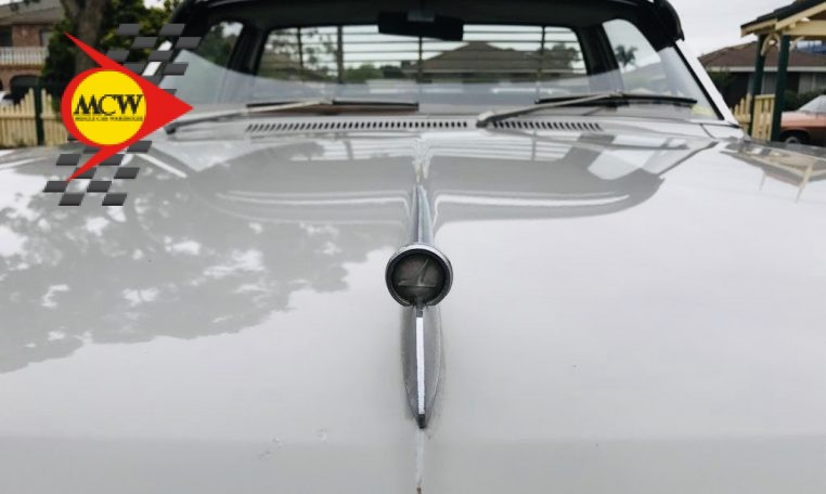 1969 Ford Falcon 500 XW Hood | Muscle Car Warehouse