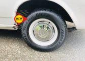 1969 Ford Falcon 500 XW Wheel | Muscle Car Warehouse