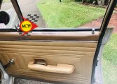 1969 Ford Falcon 500 XW Door | Muscle Car Warehouse