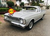 1969 Ford Falcon 500 XW | Muscle Car Warehouse