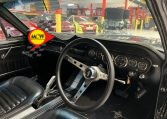 1965 Ford Mustang Coupe Interior | Muscle Car Warehouse
