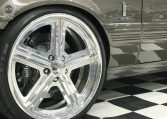 Holden VL Commodore Calais Turbo Wheel | Muscle Car Warehouse