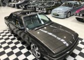 Holden VL Commodore Calais Turbo Engine | Muscle Car Warehouse