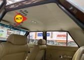 1969 Chrysler VF Valiant VIP Sedan Interior | Muscle Car Warehouse