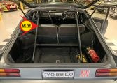 1977 LX Holden Torana Hatch Back Coupe Trunk | Muscle Car Warehouse