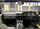 Holden VL Commodore Calais Turbo Interior | Muscle Car Warehouse