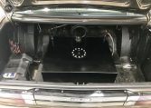 Holden VL Commodore Calais Turbo Trunk | Muscle Car Warehouse