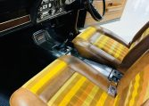 Ford Falcon XY GT Monza Green Interior | Muscle Car Warehouse