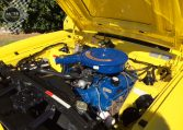 1973 Ford Falcon XB GT Hardtop Engine | Muscle Car Warehouse