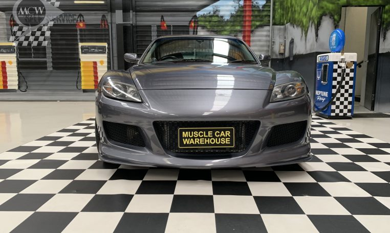 Mazda RX8 | Muscle Car Warehouse