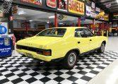Ford Falcon XB GT Yellow Blaze   Muscle Car Warehouse