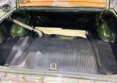 Ford Falcon XY GT Monza Green Trunk | Muscle Car Warehouse