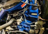 Ford Falcon XY GT Monza Green Engine | Muscle Car Warehouse