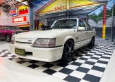 1985 Holden Commodore VK SS Brock Replica Interior | Muscle Car Warehouse