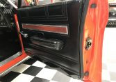Ford Falcon XW GT Brambles Red Door   Muscle Car Warehouse