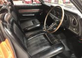Ford Falcon XY GTHO Phase 3 Interior | Muscle Car Warehouse