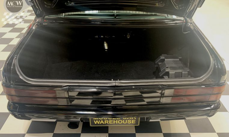 1984 VK Holden Commodore Brock Replica Trunk | Muscle Car Warehouse