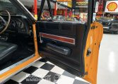 1970 Ford Falcon XW GT Interior | Muscle Car Warehouse