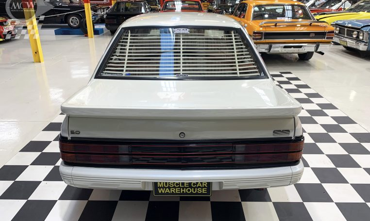 1985 Holden Commodore VK SS Brock Replica | Muscle Car Warehouse