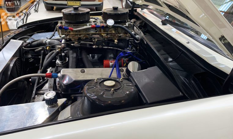1985 Holden Commodore VK SS Brock Replica Engine | Muscle Car Warehouse