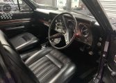 1971 Ford Falcon XY GTHO Replica Interior | Muscle Car Warehouse