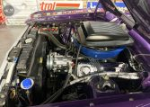 1971 Ford Falcon XY GTHO Replica Engine | Muscle Car Warehouse