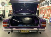 1971 Ford Falcon XY GTHO Replica Trunk | Muscle Car Warehouse