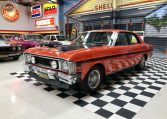Ford Falcon XW GT Brambles Red   Muscle Car Warehouse