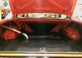 Ford Falcon XW GT Brambles Red Trunk   Muscle Car Warehouse