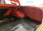 Ford Falcon XW GT Brambles Red Trunk | Muscle Car Warehouse